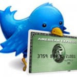 twitter+american express
