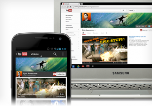 Youtube onechannel launched