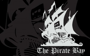 Pirates Bay get downgraded by Google