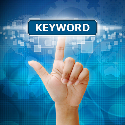 How To Select Effective Keywords For Website Promotion