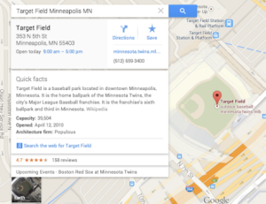 Google maps news