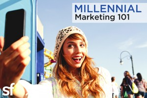 Millenials how to market