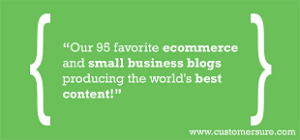 best ecommerce blogs for small business