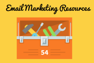 top sources about email marketing