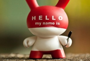 How to name your domain and business