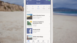 Facebook introduces save for later feature