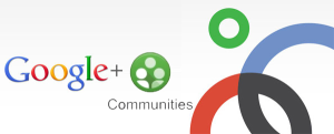 best google plus communities for social media experts