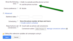 call conversions new types of conversions