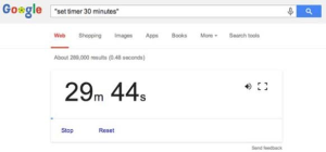 interesting things google can do and we don't know about them