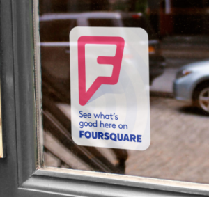 How Foursquare returned