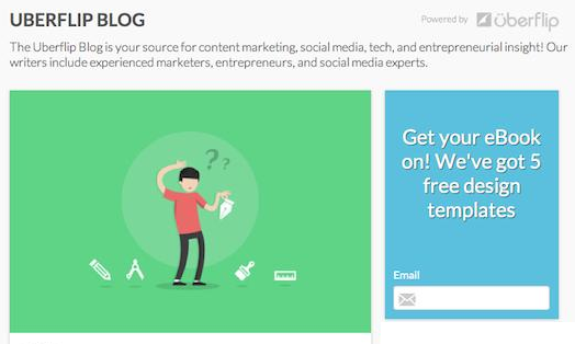 The most successful in content marketing startups