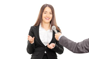 How to get interviews by popular blogs