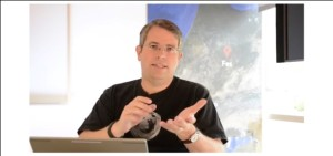 Early days of Google, Matt Cutts