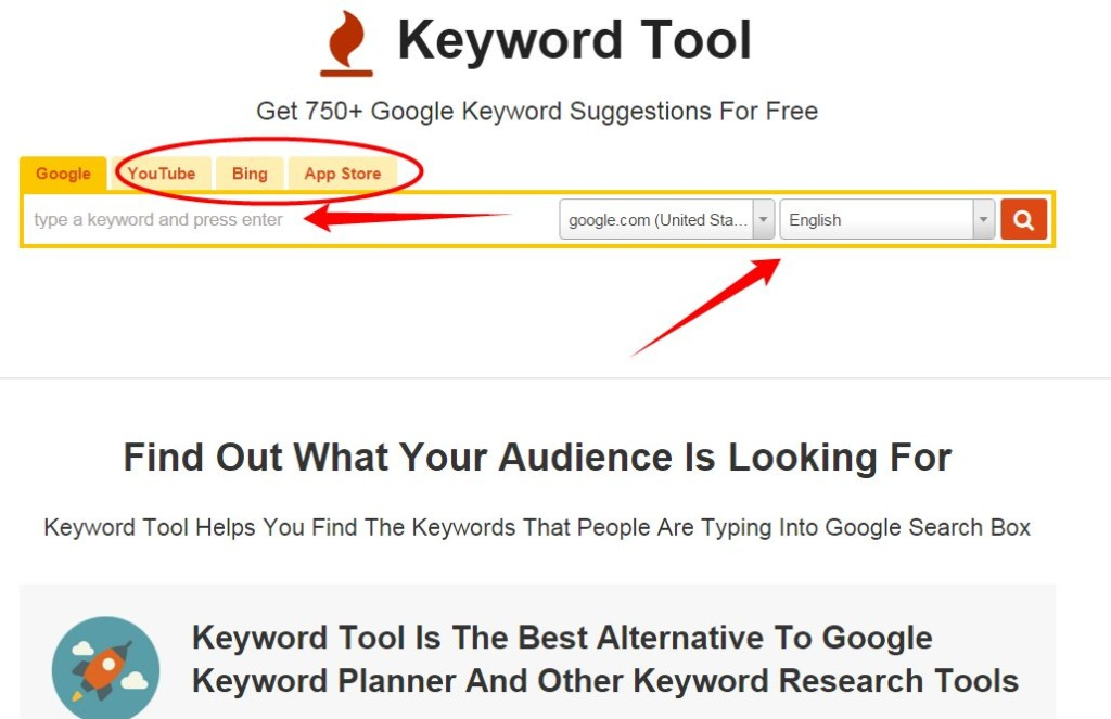 keyword research 10
