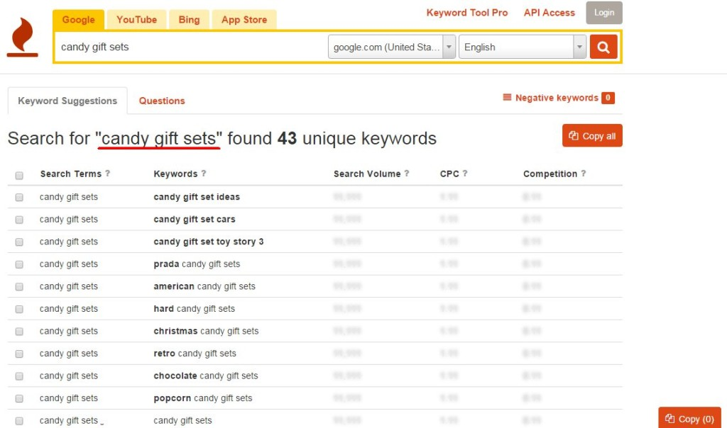 keyword research 11