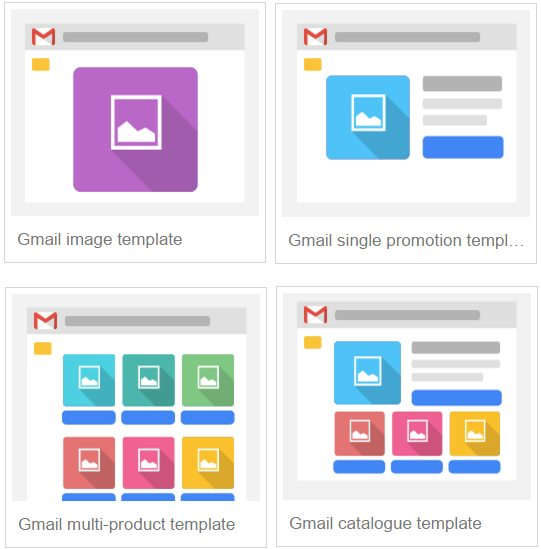 Gmail Ads- Email marketing