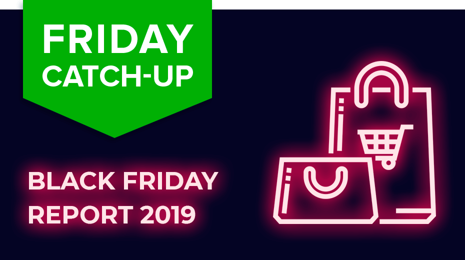 Black Friday eCommerce Report 2018